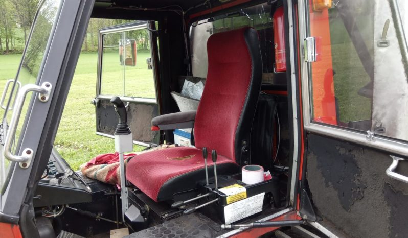 PistenBully 70 D full