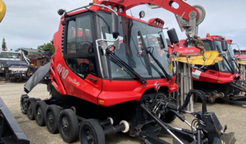PistenBully 600 Polar W voll